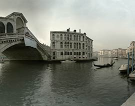 gillesvidal - photos panoramiques Venise - panoramic photographs Venice - fotografie panoramiche di Venezia